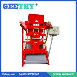 De Machine van de Baksteen van de klei in Brazilië Eco 2700 de Machine van het Blok