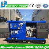 Hauptgenerator Yto Motor der energien-40kw/50kVA mit Chnt Sicherung
