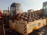 Singolo rullo Bomag Bw219pd Bw213 Bw225, rullo compressore utilizzato Bomag originale della Germania Bw219pd del deposito da vendere