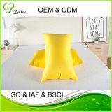 Protector de almohada personalizada con cremallera