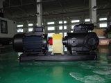 바다 3GB 직권 전동기 몬 3개의 나사 기름 펌프