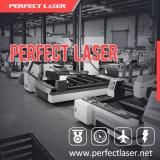 Tagliatrice del laser di CNC del metallo dell'acciaio inossidabile della fibra del fornitore della Cina