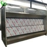 Использованной горячей продажи профессиональных творческих воды шторки для выпекания стенд