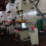 Jh21-60 côté droit froid à point unique de forger tour presse mécanique de perforation pour la production pour les oeillets
