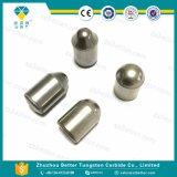 Различные ранги кнопок карбида вольфрама для частей машинного оборудования минирование