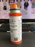 携帯用カセットストーブのための溶かされたブタンのガス