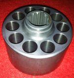 Mini pièces de rechange de pompe hydraulique d'excavatrice de KOMATSU (PC50-7)