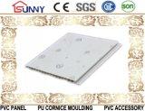Comitato di parete del Mattonella-PVC del soffitto del PVC 595mmx595mm