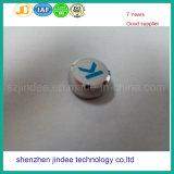 Pièce de rotation de fraisage de usinage de commande numérique par ordinateur de coutume professionnelle pour le boîtier d'écouteur avec le prix bas