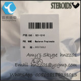 Masteron Propionat-Bodybuilding-Hormon-aufbauendes Steroid Drostanolon Propionat