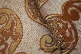 Tessuto da arredamento classico del Chenille del jacquard del reticolo