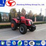 De Aandrijving van het wiel/Landbouw/Landbouwbedrijf/Tractor 150HP 4WD