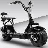 2018は2つの車輪のスマートな小型電気自己のバランスをとるスクーターとの電池を除去する