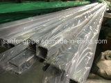 熱い販売の食品等級の高品質の衛生ステンレス鋼の管/管