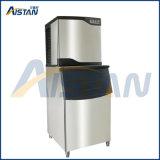 Générateur de glace professionnel de machine de glace de constructeur de la vente St300 chaude