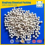 Tamiz molecular 3A para el secado de alcohol líquido