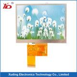 "7.0 "" 1024*600 RGB 50pin 350CD/M2産業TFT LCDの表示"