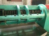 Machine van de Pers van de Olie van de Schroef van de Olie van het Zaad van de Zonnebloem van de sesam de Automatische Vacuüm