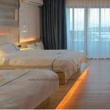 (CL8110) O hotel de madeira moderno por atacado Furntiure ajustou-se para o apartamento