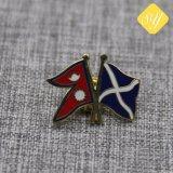 Professionnel insigne militaire personnalisé de haute qualité