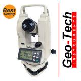 調査のためのセオドライトのデジタルベストセラーの電子セオドライト(GTH-02)
