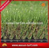 Distribuidores sintetizados de la hierba del césped de la estera verde natural