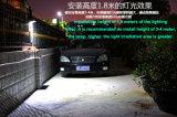 4W einfaches helles Sonnenenergie-Wand-Licht der Art-IP65 LED