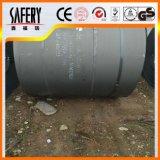 4 mm de espessura SS400 Chapa de aço de carbono preço por tonelada