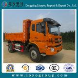 Sinotruk Cdw 4X2 6wheel 덤프 트럭 최신 인기 상품