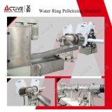 Macchina dell'appalottolatore/macchina della macchina/di granulazione di pelletizzazione per la fabbricazione di plastica del granello