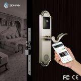 높은 안전 전자 실린더 원격 제어 호텔 자물쇠