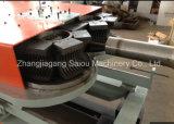 プラスチック波形の管の巻上げ機械(プラスチック機械)
