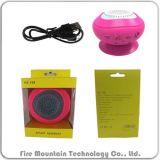 Hz108世帯の防水小型Bluetoothのスピーカー