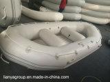 Fleuve de Liya 2.8-4.6m transportant le bateau gonflable de bateaux gonflables de sport de bateau