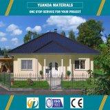 Woon Economisch PrefabHuis met de Faciliteiten van de Badkamers