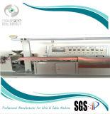 Cable de Teflón de alta precisión de la máquina extrusora