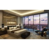 Slaapkamer van uitstekende kwaliteit Fruniture van het Ontwerp van de Luxe de Moderne
