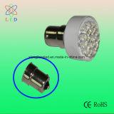 Glühlampen des LED-Höhenruder-Ba15s, Höhenruder-Abwechslungs-Lampen LED-Ba15D, LED-Höhenruder-Licht