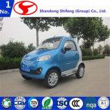 良質の小型安い電気自動車か手段またはスクーター