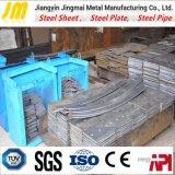 placa de acero resistente a la corrosión de la alta calidad 09crcusb