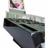 Boîte acrylique cosmétiques Présentoir de comptoir pour stylo Eyeline