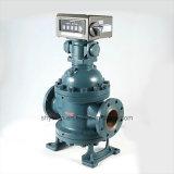Mechanische Pd Debietmeter zonder Macht voor Olie