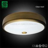Lámpara de techo LED redonda de superficie comercial de la lámpara de iluminación interior