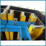 建築材料の構築のための鋼鉄壁の型枠