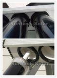 Tubo colector solar térmico