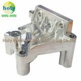CNC филируя подвергая механической обработке Caes 4 частей CNC оси подвергая механической обработке лидирующий