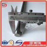 ASTM B777 99.95%の純粋なタングステン棒か棒