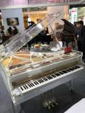 Baby Grand Piano, instrumento musical, a partir Factroy
