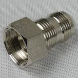 Het beste Aluminium CNC die van de Hoge Precisie van de Prijs Delen voor de Vormen van het Afgietsel van het Koper machinaal bewerken
