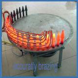 Machine de soudure à haute fréquence d'admission de chauffage rapide pour la pipe